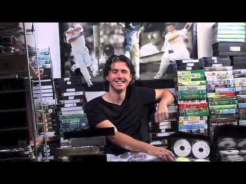 Robelinda2 radio interview on 2GB Sydney