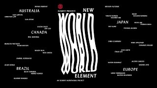 Video New World Element - FULL VIDEO download MP3, 3GP, MP4, WEBM, AVI, FLV September 2018