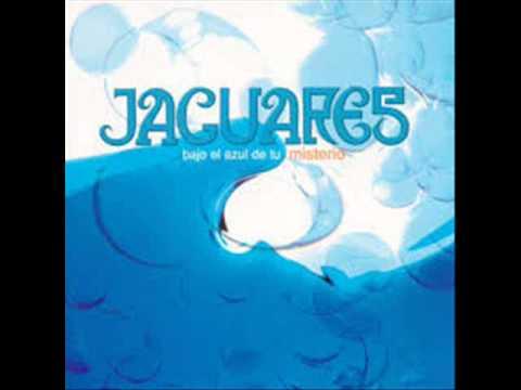 Jaguares - Dime jaguar