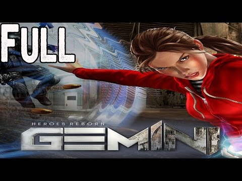 GEMINI Heroes Reborn Full Game Walkthrough No Commentary Gameplay Lets Play