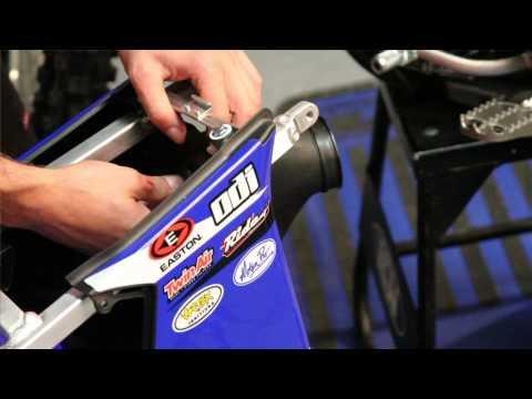 How To: Install Air Box - TransWorld MOTOcross