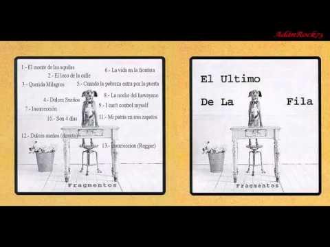 El Último De La Fila - Insurrección (Versión Reggae) (Fragmentos 1987) mp3