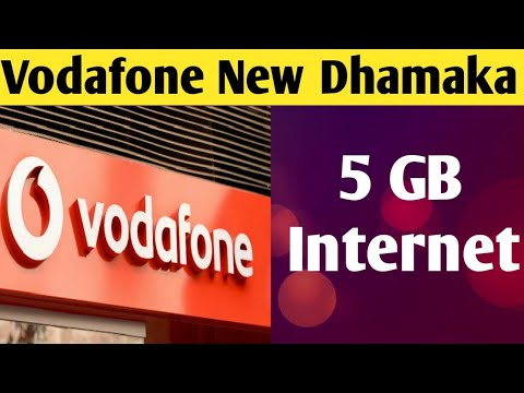 vodafone-new-plans-get-5-gb-internet-with-unlimited-calls