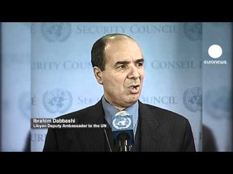 Eastern Libya free from Gadaffi rule: ex-Major