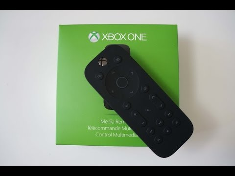 Get Xbox One Media Remote UNBOXING and REVIEW - Possibly the WORST Accessory for the Xbox One Snapshots