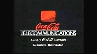Coca Cola Telecommunications Logo b Coca Cola Telecommunications Exclusive Distributor