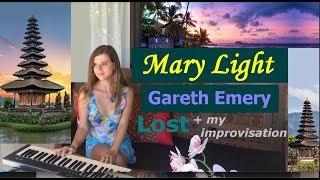 Gareth Emery - Lost (Bali relax cover)