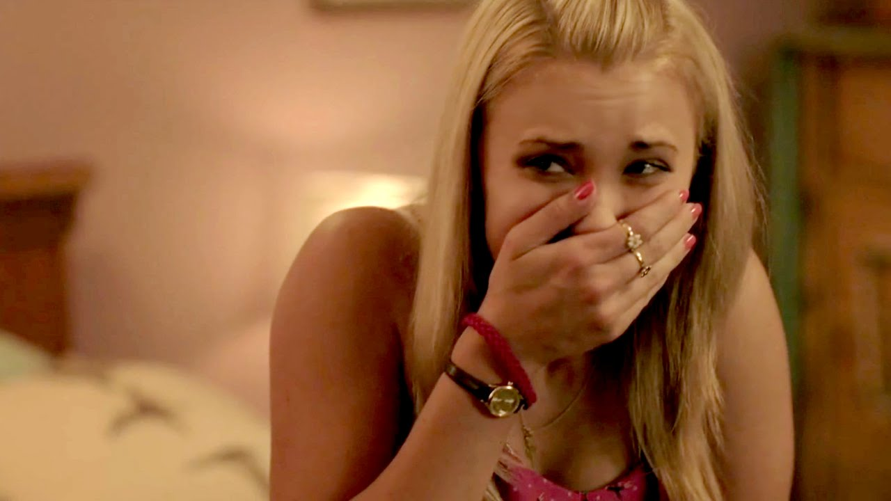 Emily Osment Kiss Me Official Trailer New Movie B Same