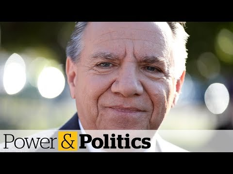 Who is  François Legault, Quebec's incoming premier? | Power & Politics