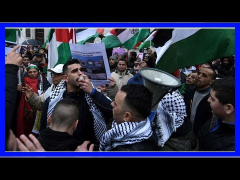 World News - Call for pro-Palestinian movement to break our relationship