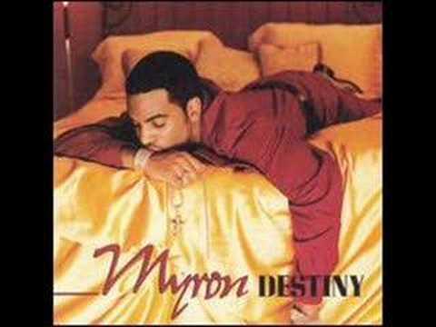 Myron - Destiny