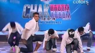 Chak Dhoom Dhoom   Team Challenge Season 2 Episode 3 21st Jan HQ XviD Desi9 chunk 1
