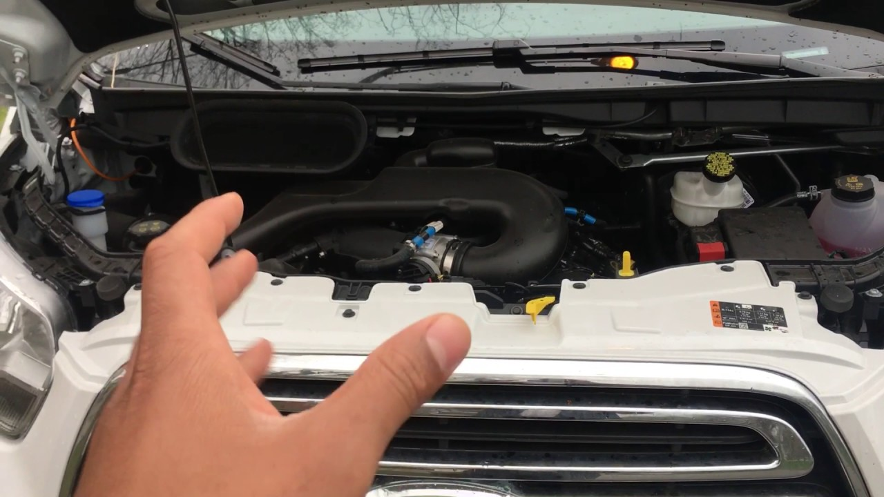 fuse location ford transit [ 1280 x 720 Pixel ]