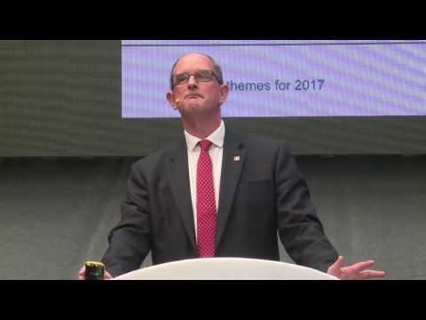 Tom Stevenson | Main Stage | Master Investor Show 2017