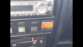 видео Расход топлива ГАЗ 3110 402, 406 двигатель карбюратор и инжектор