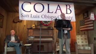 Victor Davis Hanson • COLAB • 9-28-16
