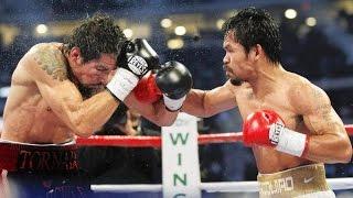 Manny Pacquiao v Antonio Margarito Won UD 12 mp4 pt1