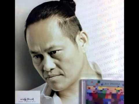 lay phyu new album