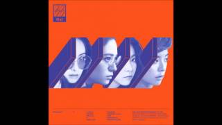 [MP3] f(x) – 4 Walls [The 4th Album]