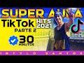 SUPER AULA de Dança | Ritmos - Hits TIKTOK 2021 Parte 2 | 30 Min. Sem Pausa - Irtylo Santos