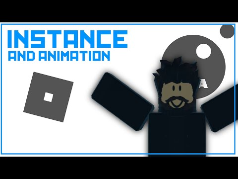 Script Learning | INSTANCE AND ANIMATION [ Episode : 1 ] from YouTube · Duration:  13 minutes 18 seconds