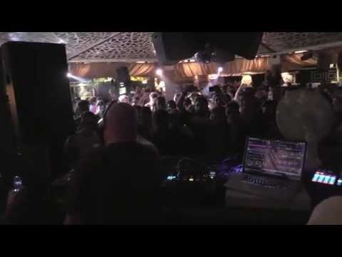 DANNY TENAGLIA Music is the answer @ LE VELE ALASSIO 04082015