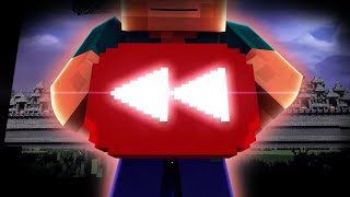 Youtube Rewind Minecraft Animation Indonesia 2018 Teaser