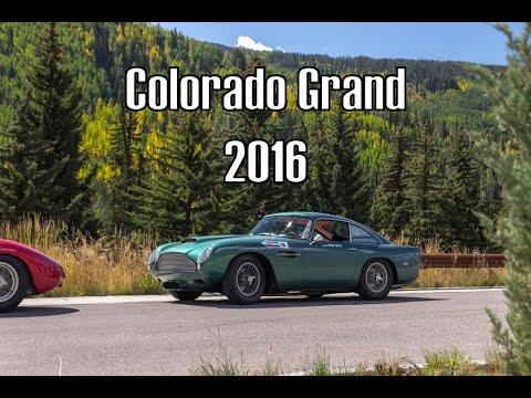 Colorado Grand 2016