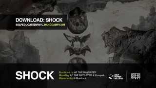 AF THE NAYSAYER - SHOCK (AUDIO)