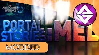 Portal Stories: Mel | Free Mod for Portal 2