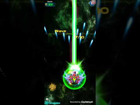 Level 99 Alien Shooter Quick Tips | Galaxy Attack | Space Game Mobile