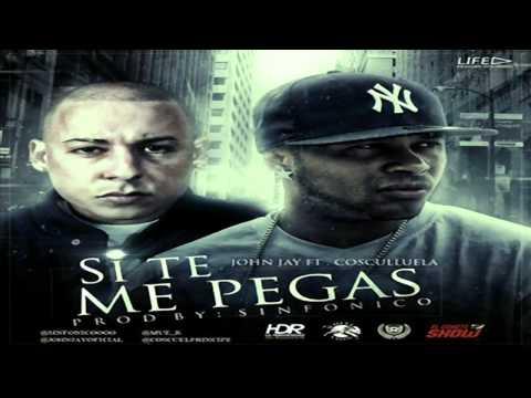 Si Te Me Pegas - Cosculluela Ft John Jay (Original) ★REGGAETON 2012★ / DALE ME GUSTA