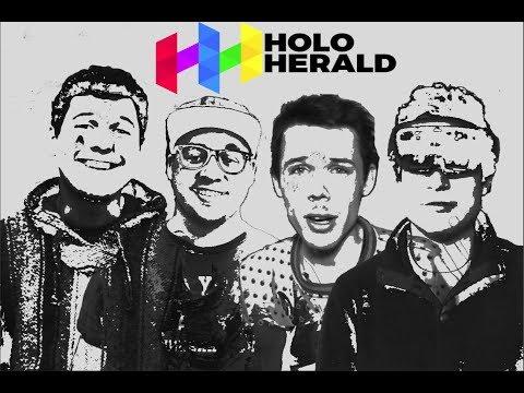 The HH Podcast 20: More Magic Leap Drama!