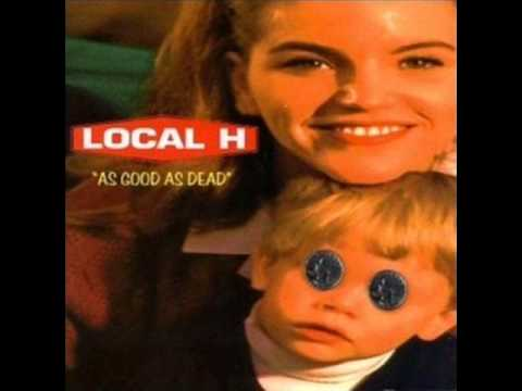 Клип Local H - Back In The Day
