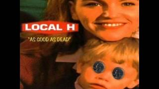 Local H - Back In The Days