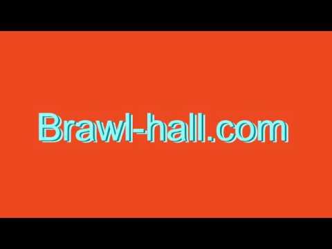 Brawl hall anal — img 1