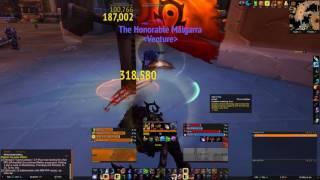 Feral druid pve guide 7.1