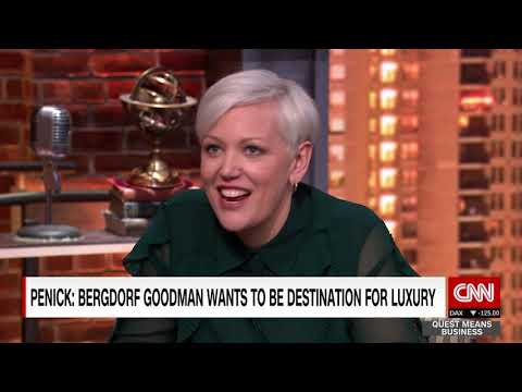 Bergdorf Goodman President: We Want To Be The Destination For Luxury
