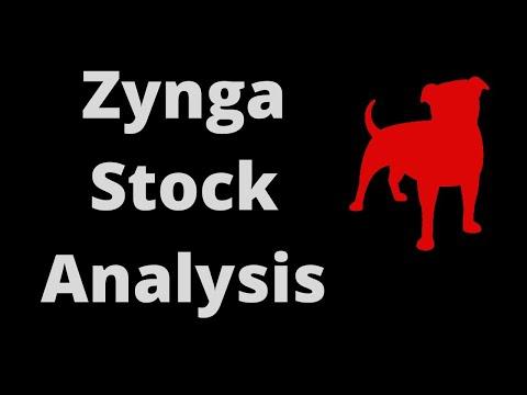 Is Zynga Stock a Good Buy? $7 now