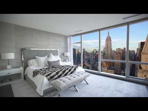 Penthouse Breathtaking Nova York