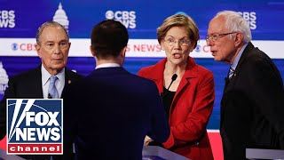 'Ingraham Angle' panel breaks down latest Dem debate