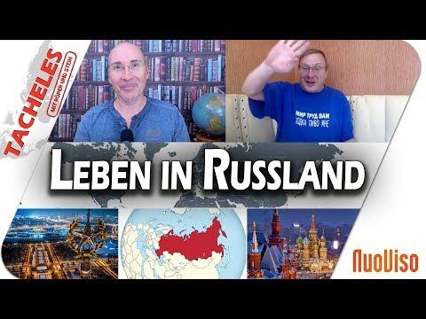 Leben in Russland - Tacheles #10