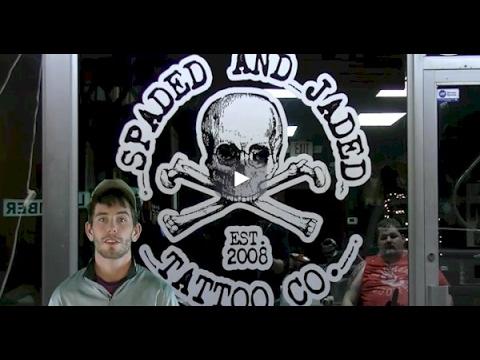 Tattoo Shops In Tulsa