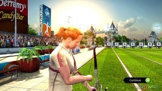 Summer Stars 2012 Gameplay Xbox360 HD (GodGames Preview)