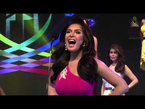 Queen of Quezon City Opening Number