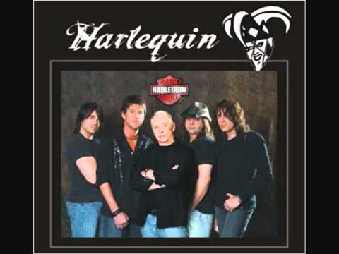 Harlequin - I Did It For Love