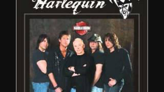 Watch Harlequin I Did It For Love video