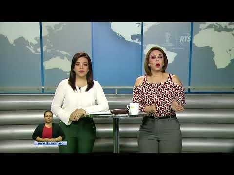 La Noticia Primera Emisión: Programa del 24 de Abril de 2018