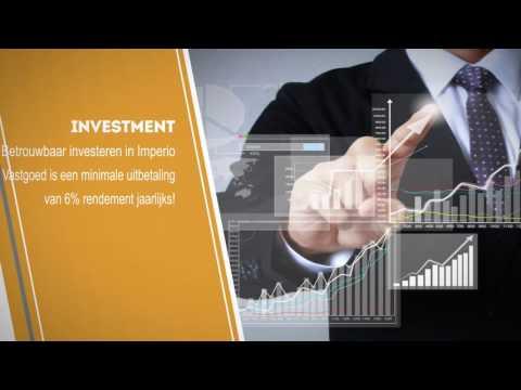 Imperio Vastgoed - Uw betrouwbare partner in vastgoedbeheer