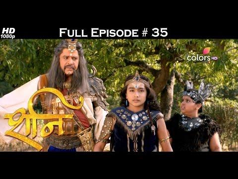 Shani - 23rd December 2016 - शनि - Full Episode (HD)